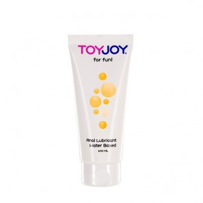 VODNI ANALNI GEL ToyJoy 100 ml