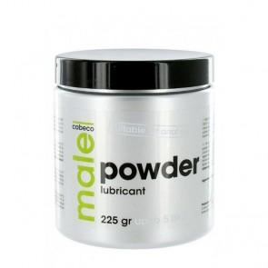 ANALNI LUBRIKANT V PRAHU Male Powder 225 g
