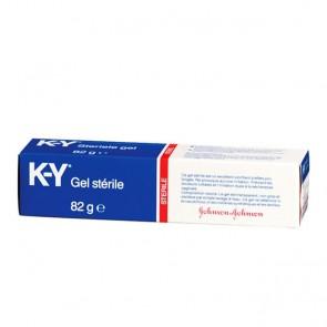 VODNI LUBRIKANT K-Y 82 g