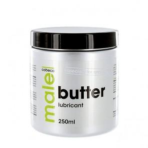 VODNI ANALNI LUBRIKANT Male Butter 250 ml