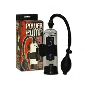 VIBRO PUMPICA ZA PENIS Power Pump
