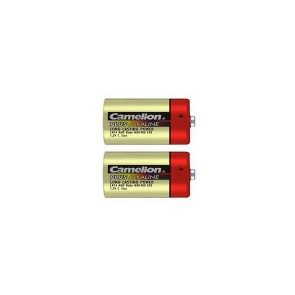 BATERIJSKI VLOŽKI Camelion LR14 (C) - 2 kosa