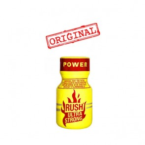POPPERS Rush Ultra Strong 9 ml