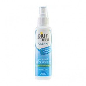 INTIMNO ČISTILO Pjur Med Clean Spray - 100 ml