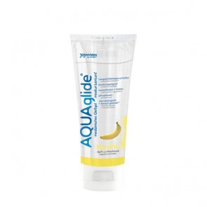 VODNI LUBRIKANT AQUAglide banana 100 ml